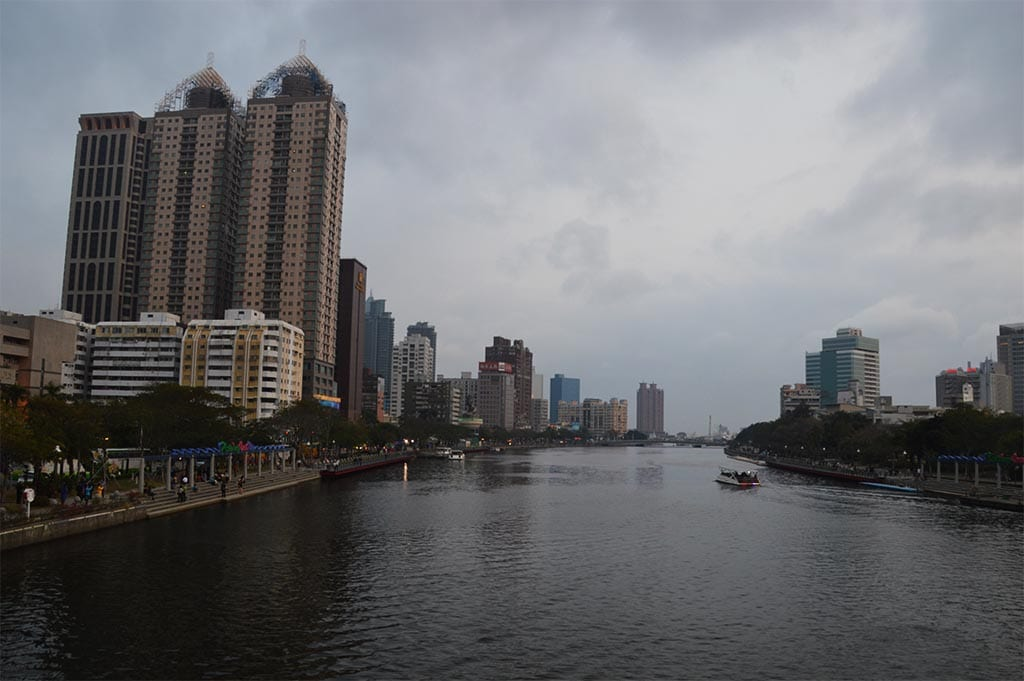 love-river-kaohsiung