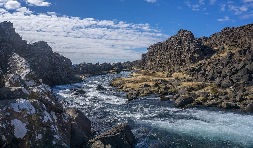 Rondreis IJsland - Thingvellir National Park 2