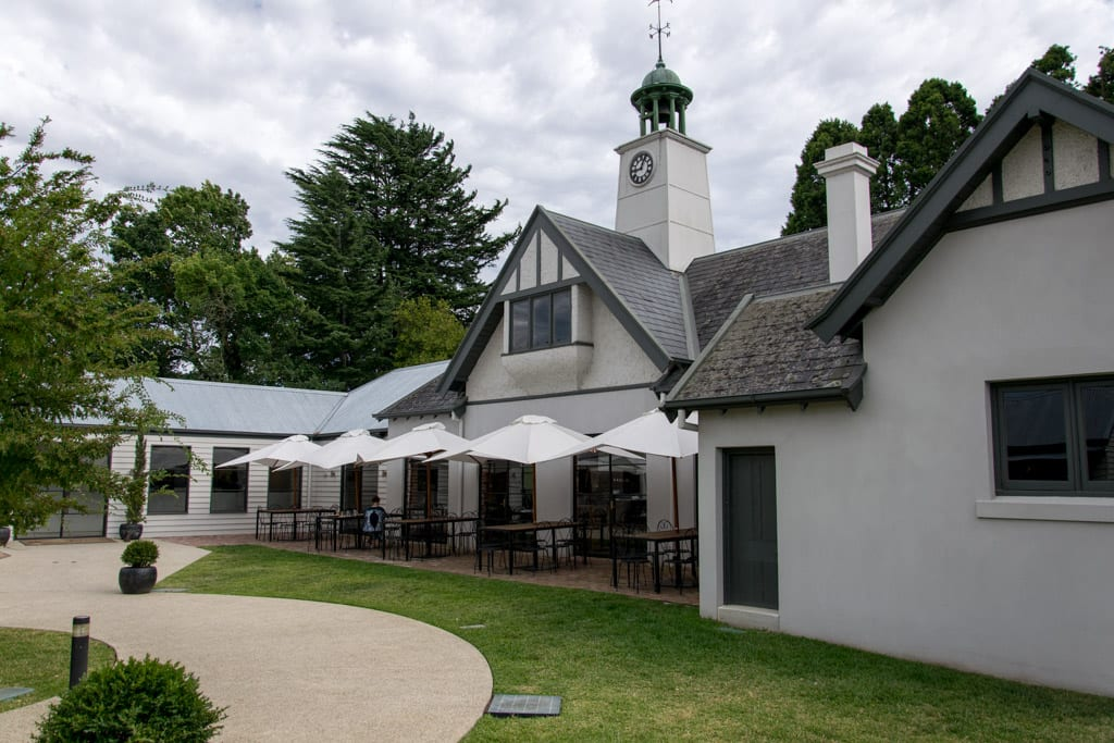 Coombe Winery