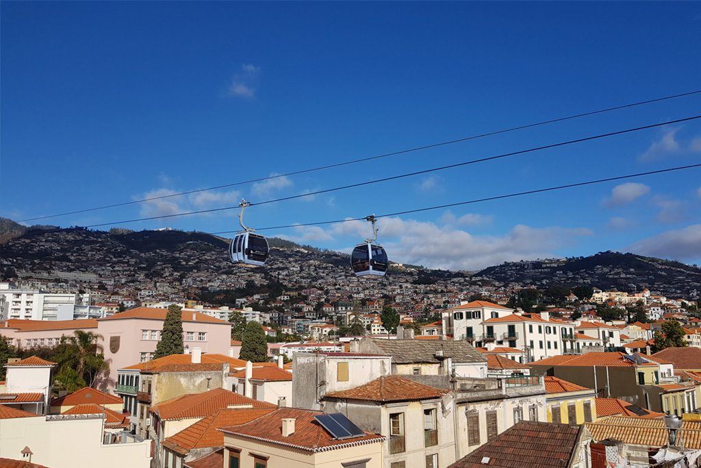 Funchal Story Center